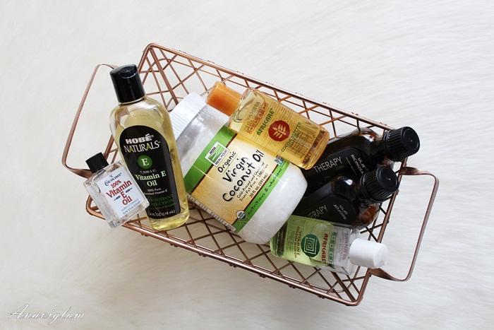 3 ulje za kosu