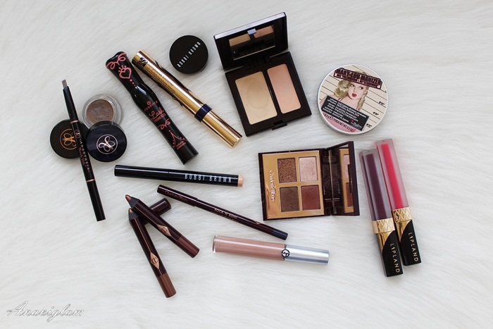 thumbs down makeup products