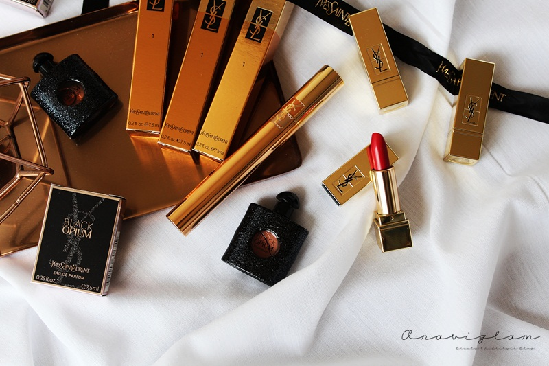3-anaviglam-yves-saint-laurent-volume-effet-cils-mascara-rouge-pur-couture-black-opium-giveaway