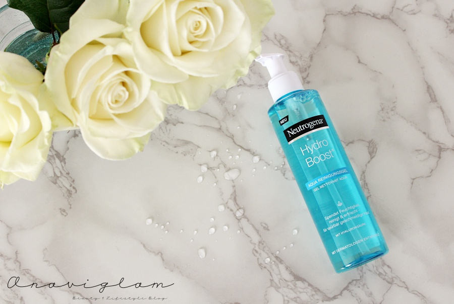 Hydro Boost Hydrating Cleansing Gel & Oil-Free Makeup Remover by Neutrogena #5