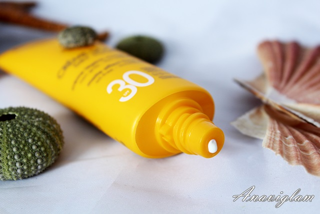 Biotherm Dry Touch spf30