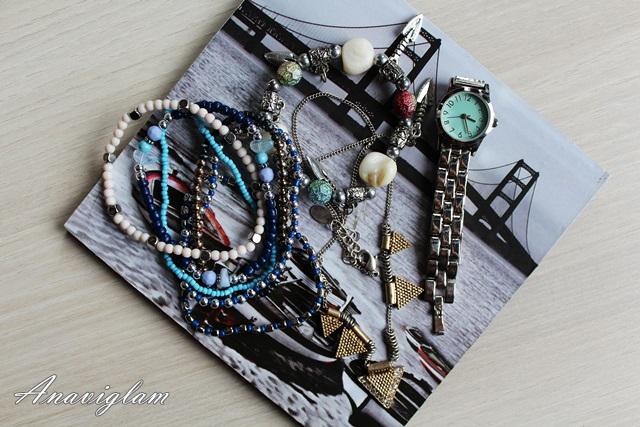 Asos Jewelry