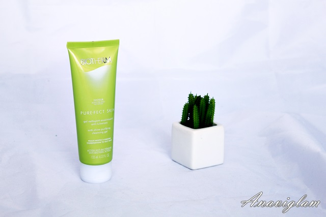 Biotherm Pure Fect Skin