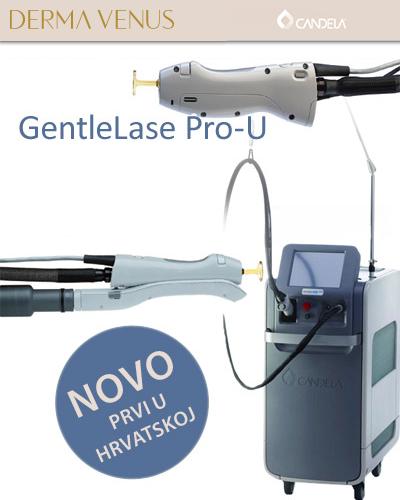 Derma Venus GentleLase PRO laser