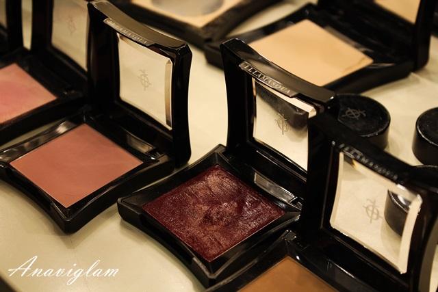 Illamasqua blush