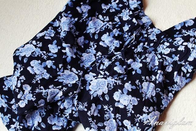H&M donji dio pidžama
