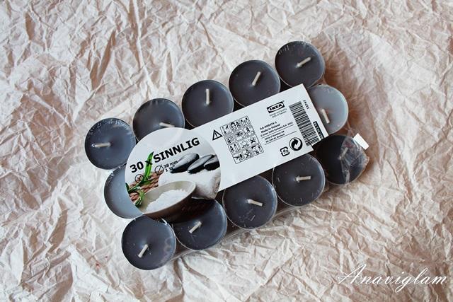Ikea lućice