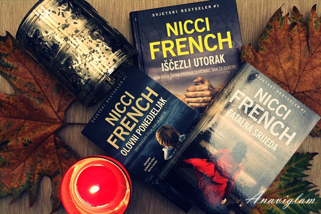Interliber Nicci French