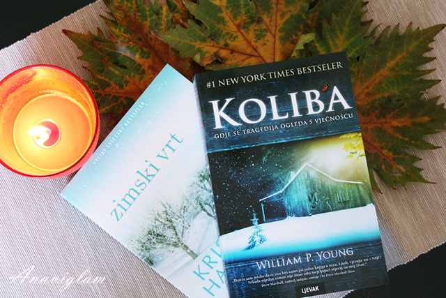 Interliber Zimski vrt Koliba