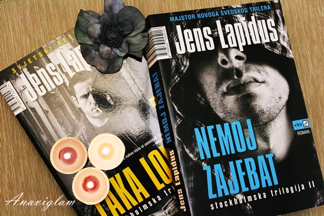 Jens Lapidus Interliber