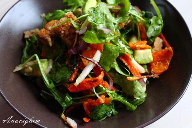 Salata sa bundevom