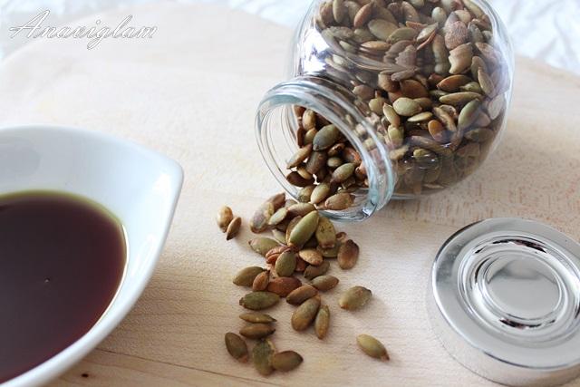 bućine sjemenke