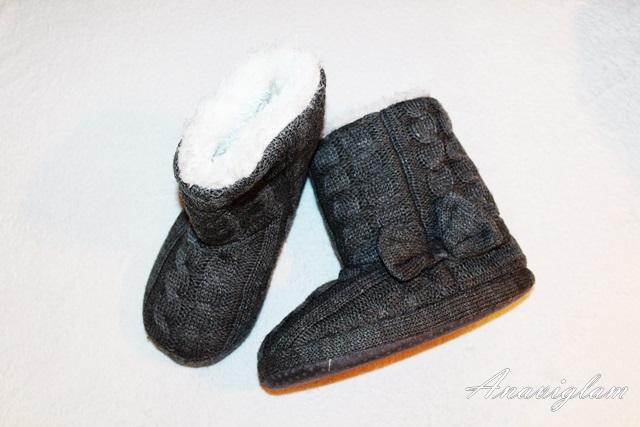 h&m papuće
