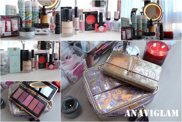 Beauty Haul New In Anaviglam beauty blogger