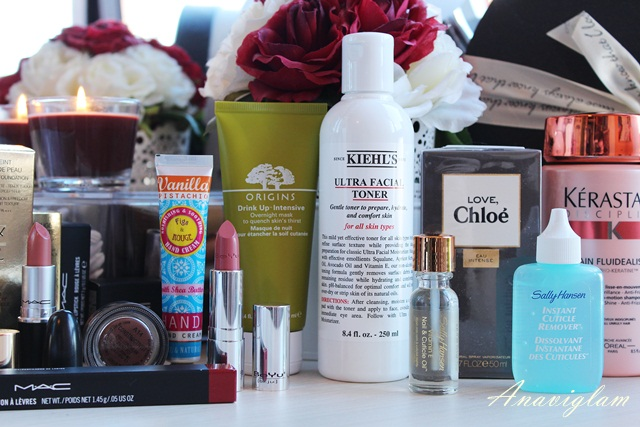 Beauty New In Origins Kiehl's Chloe