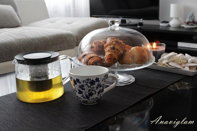 Ikea čajnik šalica