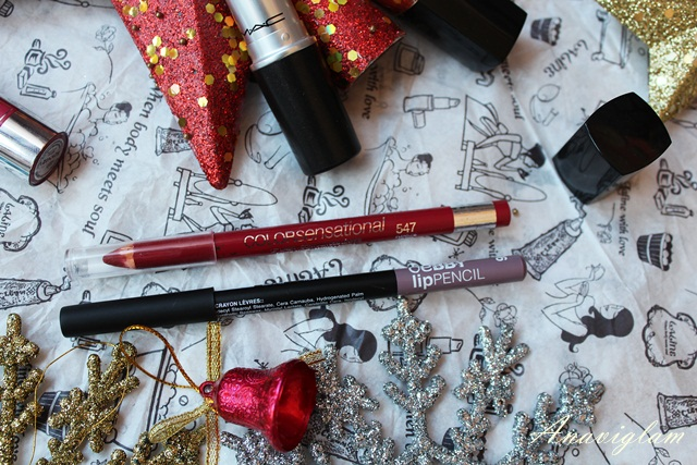 Maybelline New York Debby best lip pencil for 2014