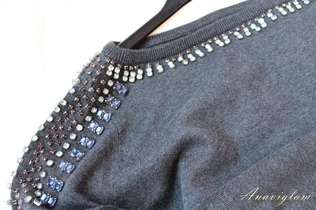Zara majica kamenčići2