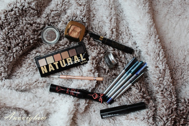 best drugstore eye products in 2014