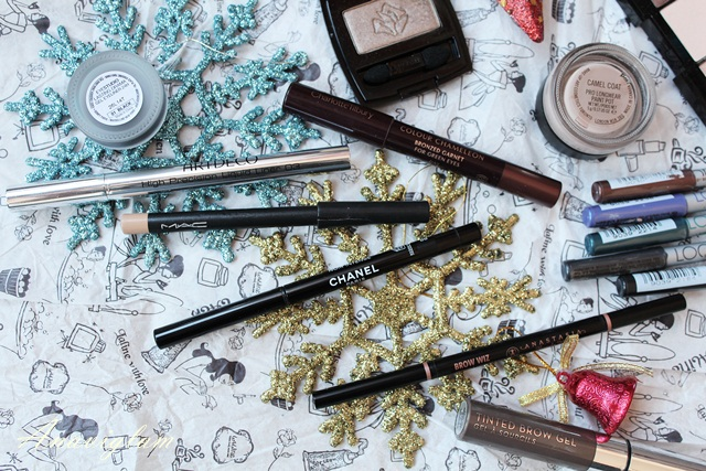 favourite eyeliners for 2014