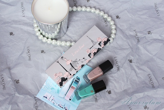 1 Lancome French Innocence Spring 2015
