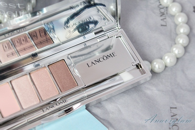 13 Lancome My French Palette