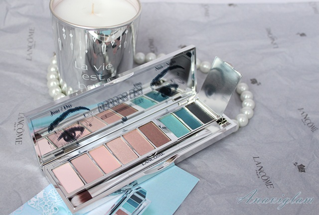 16 Lancome My French Palette