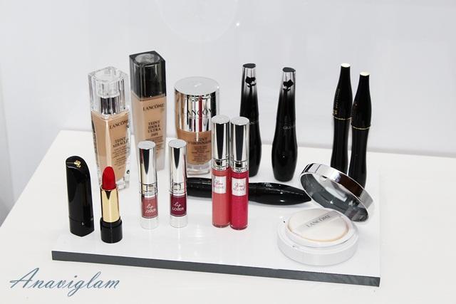 29 lancome makeup