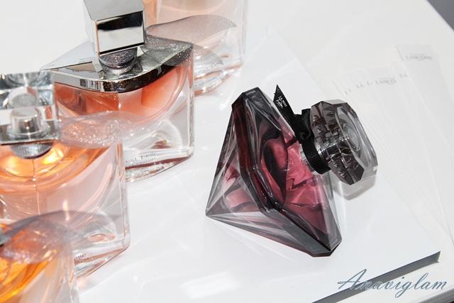 33 Lancome fragrance