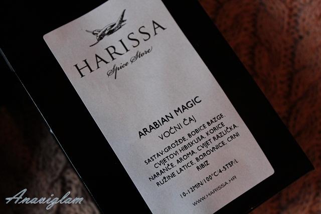 Harissa Arabian Magic