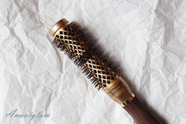 Olivia garden brush