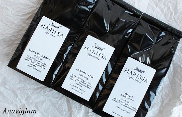 Harissa čajevi