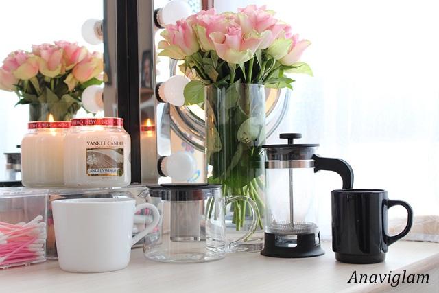 Ikea kava čaj šalice