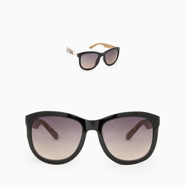 Mango Combi Sunglasses 2