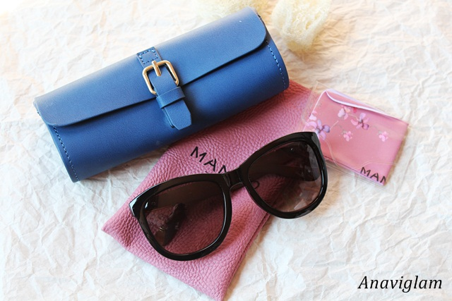 Mango combi sunglasses 1