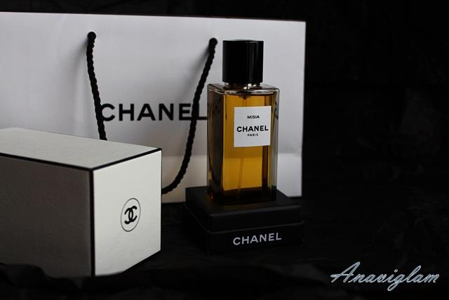 2 Chanel