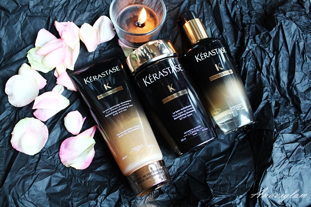 Kerastase Paris Chronologiste