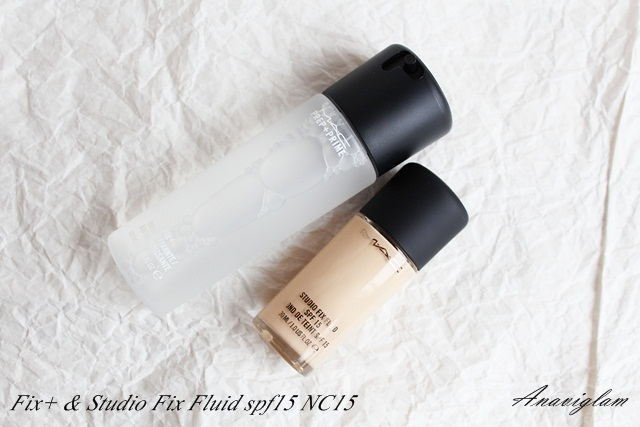 1 mac foundation