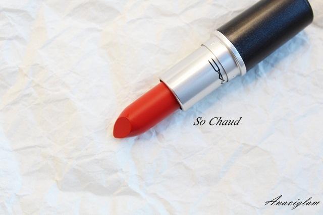 10 mac lips