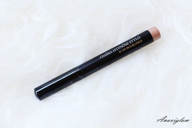 Lancome Ombre Hypnôse Stylo Long Wear Cream Eye Shadow Stick