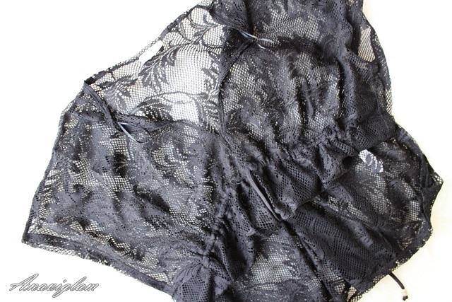 9 Teranova lace