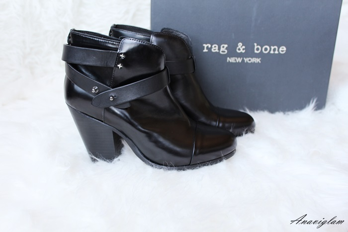 11 rag&bone harrow boots black