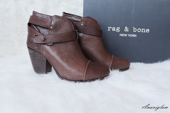 3 rag&bone harrow boots brown