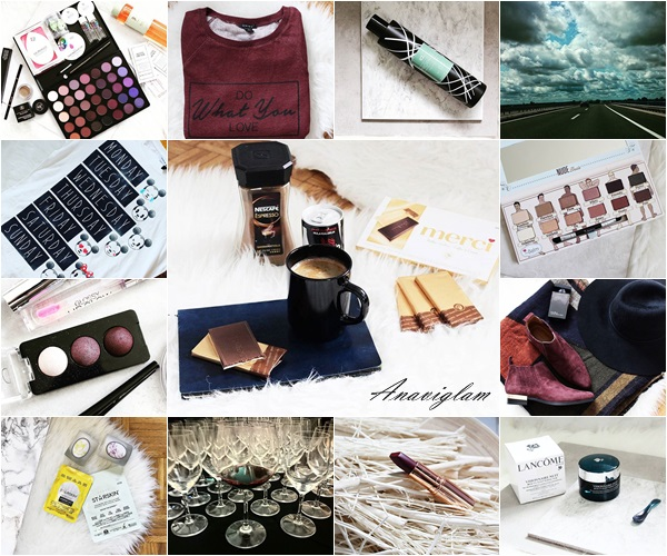 favourite things lately fall edition