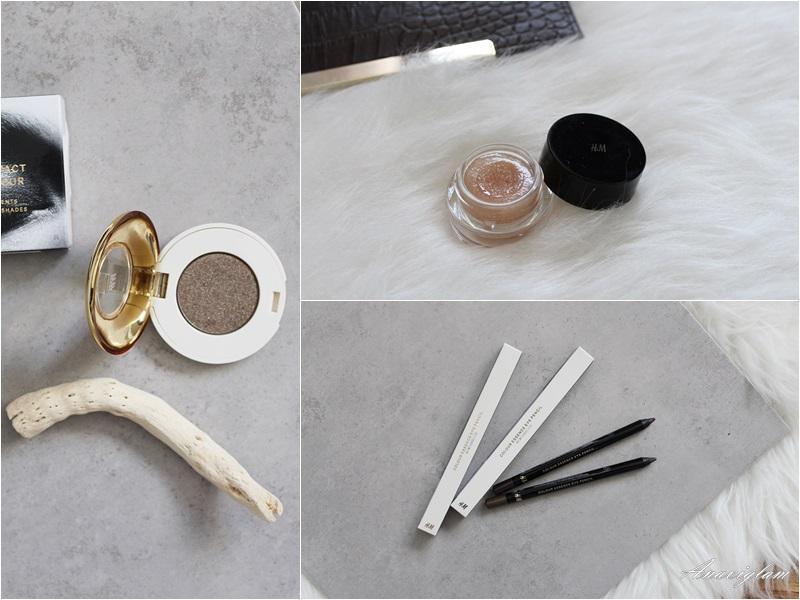 15 H&M makeup