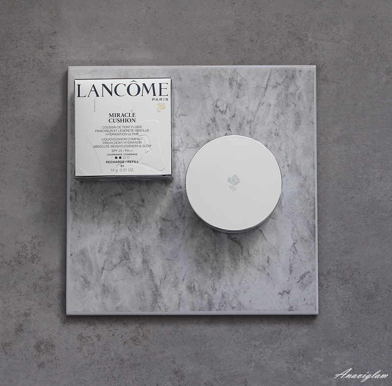 1 Lancome Miracle Cushion