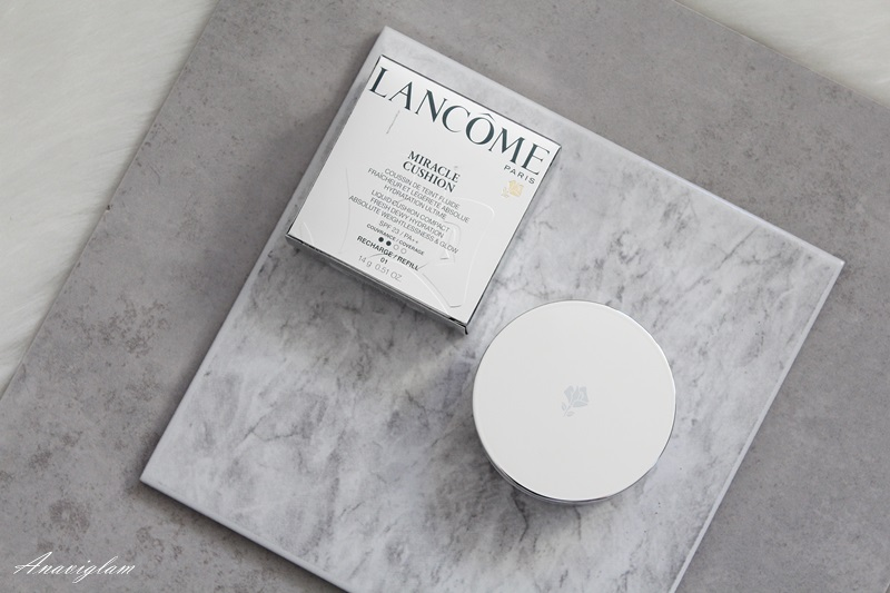 2 Lancome Miracle Cushion