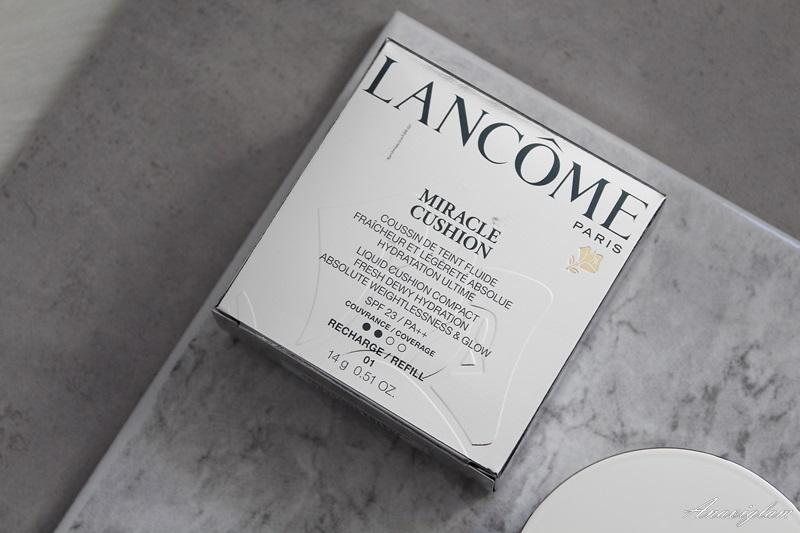3 Lancome