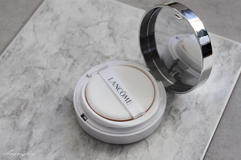 5 Lancome Miracle Cushion