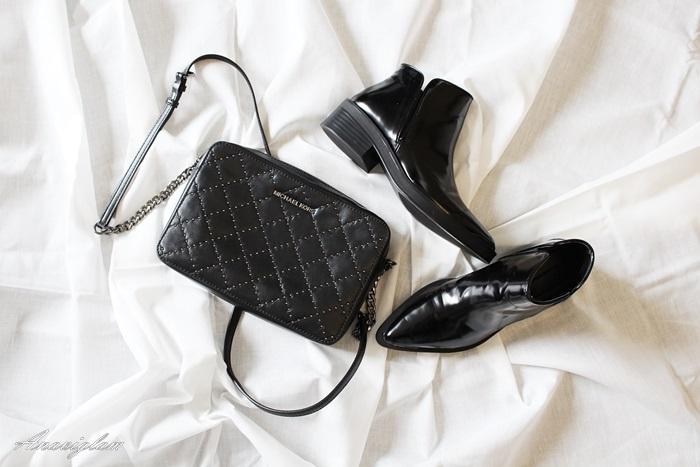 Michael Kors & Zara
